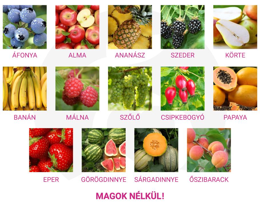 törpenyúl gyümölcsök, törpenyúl ehető gyümölcs, nyuszi ehető gyümölcs, nyuszi gyümölcs, törpenyuszi gyümölcsök