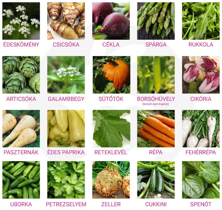 törpenyúl zöldség, nyuszi zöldségek, törpenyuszi zöldséek, törpenyulak zöldség